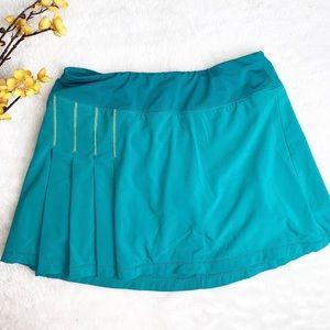 ATHLETA XS Skort Golf Tennis Skirt
